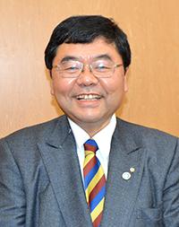 ガバナー補佐 小野 健介(臼杵中央RC)