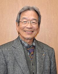 ガバナー補佐 片岡 啓一(人吉RC)