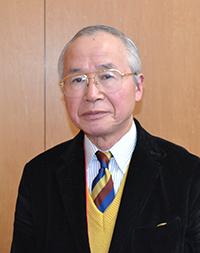 ガバナー補佐 日隈 昇三(玖珠RC)