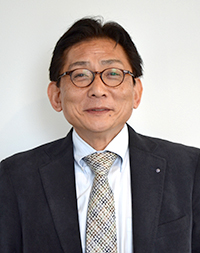 青少年奉仕部門 部門長 河野 誠男(中津中央RC)