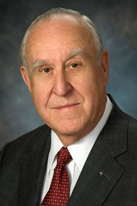 ジョン・ジャーム2016-17年度国際ロータリー会長