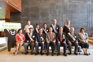 熊本第2グループ ガバナー公式訪問を終えて