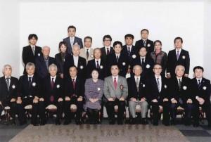 大分第2グループ ガバナー公式訪問を終えて(宇佐2001)