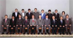 大分第1グループ ガバナー公式訪問を終えて(中津平成)
