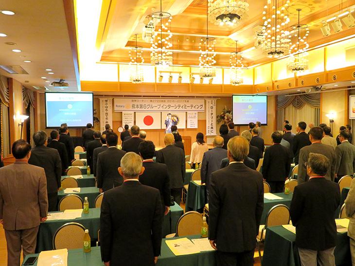 熊本第6グループIM 報告書