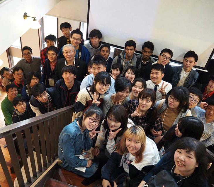 第30回大分グループ留学生交流会報告