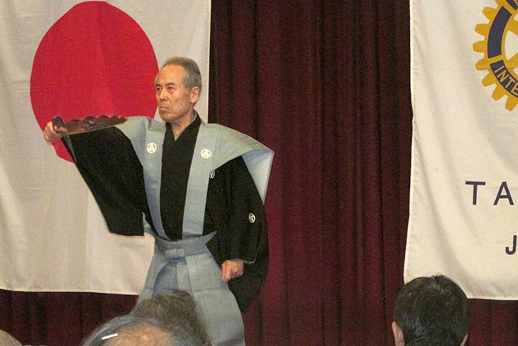 竹田ロータリークラブ創立60周年を終えて(竹田RC)